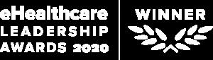 eHealthcare Leadership Awards Winner 2020