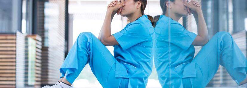 nurse burnout prevention
