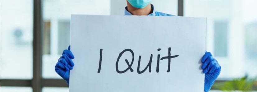 Why Do Nurses Quit Their Jobs